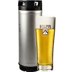 Alpha fust 20 liter